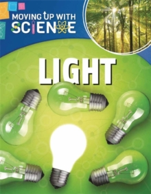 Moving up with Science: Light, Paperback Book