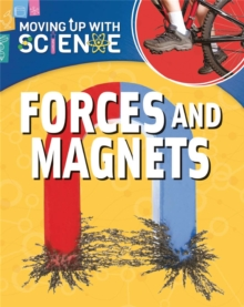 Forces and Magnets, Paperback Book