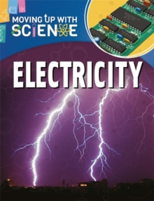 Moving up with Science: Electricity, Paperback / softback Book