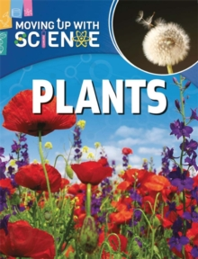 Moving up with Science: Plants, Paperback Book