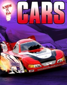 Know It All: Cars, Paperback Book