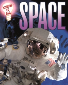 Space, Paperback Book