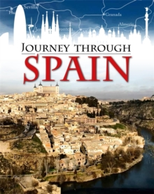 Journey Through: Spain, Paperback / softback Book