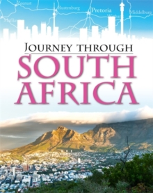 Journey Through: South Africa, Paperback / softback Book