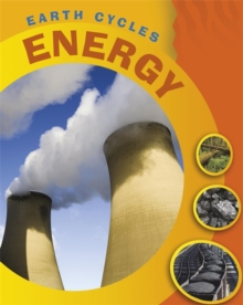 Earth Cycles: Energy, Paperback Book