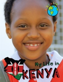 A Child's Day In...: My Life in Kenya, Hardback Book