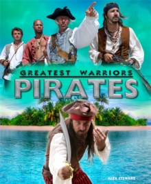 Greatest Warriors: Pirates, Paperback Book