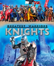 Greatest Warriors: Knights, Paperback / softback Book