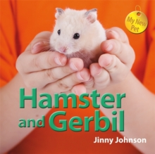 Hamster and Gerbil, Paperback Book