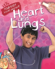 Heart and Lungs, Paperback Book