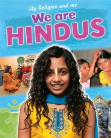 We are Hindus, Paperback Book