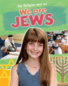 We are Jews, Paperback Book