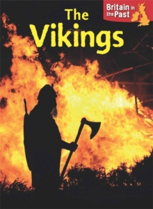 Britain in the Past: Vikings, Paperback Book