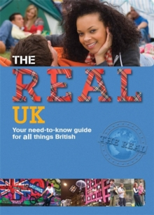 The Real: UK, Paperback / softback Book