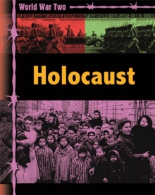 World War Two: Holocaust, Paperback Book