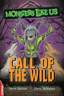 EDGE: Monsters Like Us: Call of the Wild, Paperback Book