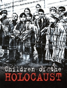 Children of the Holocaust, Paperback / softback Book