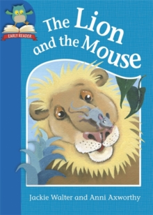 Must Know Stories: Level 1: The Lion and the Mouse, Hardback Book