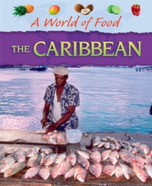 A World of Food: Caribbean, Paperback Book