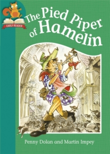 Must Know Stories: Level 2: The Pied Piper of Hamelin, Hardback Book