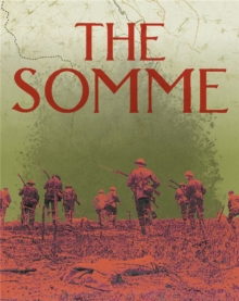 The Somme, Hardback Book