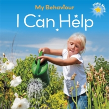 Little Stars: My Behaviour: I Can Help, Paperback / softback Book