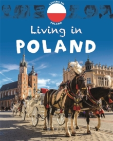 Living in Europe: Poland, Hardback Book