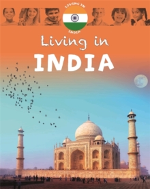 Living in Asia: India, Paperback / softback Book