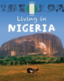 Living in Africa: Nigeria, Paperback / softback Book