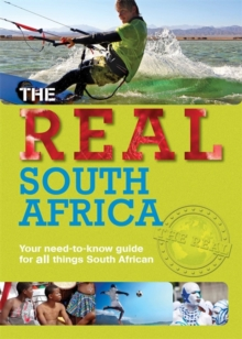 The Real: South Africa, Paperback / softback Book