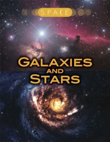 Galaxies and Stars, Hardback Book