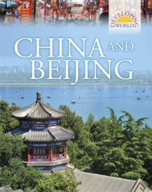 Developing World: China and Beijing, Paperback Book