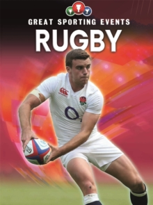 Great Sporting Events: Rugby, Paperback Book