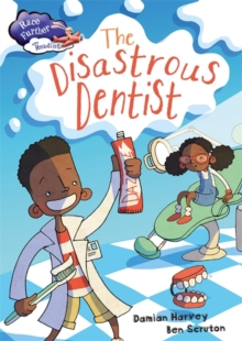 Race Further with Reading: The Disastrous Dentist, Paperback / softback Book