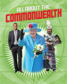 All About the Commonwealth, Paperback Book