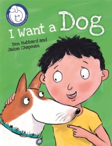 Battersea Dogs & Cats Home: I Want a Dog, Paperback Book