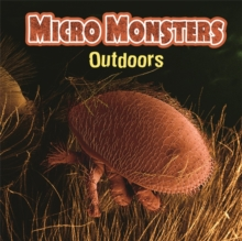 Micro Monsters: Outdoors, Hardback Book