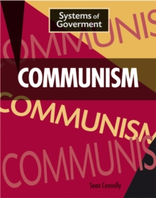 Systems of Government: Communism, Paperback / softback Book