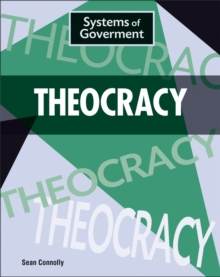 Systems of Government: Theocracy, Paperback / softback Book