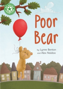 Reading Champion: Poor Bear : Independent Reading Green 5, Paperback / softback Book