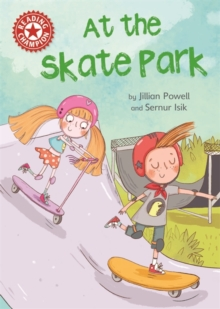 Reading Champion: At the Skate Park : Independent Reading Red 2, Paperback / softback Book