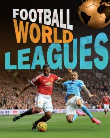 Football World: Leagues, Paperback / softback Book