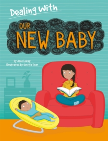 Dealing With...: Our New Baby, Hardback Book