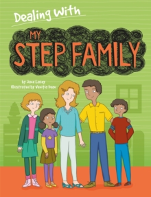 Dealing With...: My Stepfamily, Paperback / softback Book