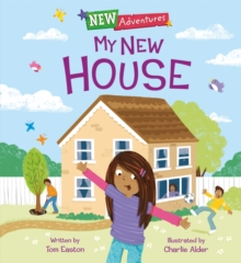 New Adventures: My New House, Paperback / softback Book