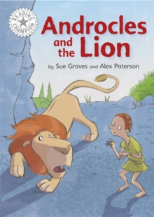 Reading Champion: Androcles and the Lion : Independent Reading White 10, Paperback / softback Book