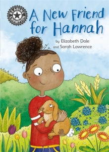 Reading Champion: A New Friend For Hannah : Independent Reading 11, Paperback / softback Book