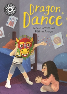 Reading Champion: Dragon Dance : Independent Reading 13, Hardback Book