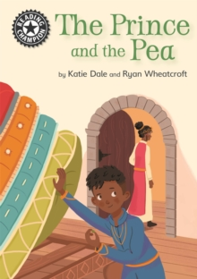 Reading Champion: The Prince and the Pea : Independent Reading 14, Hardback Book