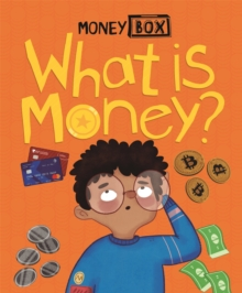 Money Box: What Is Money?, Paperback / softback Book
